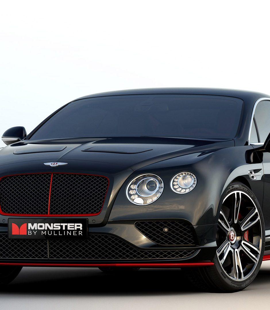Bentley - mkwickens