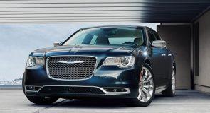 Chrysler - mkwickens
