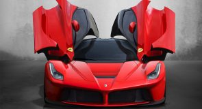Ferrari - mkwickens